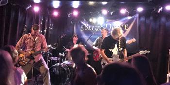 5 Blues Drive + Kat & Matt - EARLY SHOW