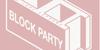 Block Party - Sound Signature 20th Anniversary