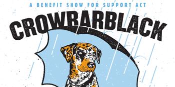 CROWBAR BLACK - Friday Night