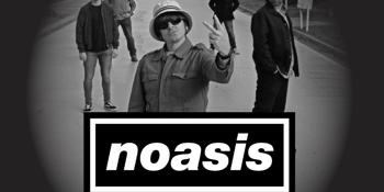 NOASIS - The Original Oasis Tribute Show