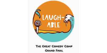 LAUGHABLE The Great Stand-Up Comedy Comp