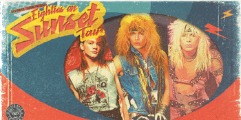 Eighties on Sunset - 10pm Session