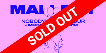 Mallrat - Canberra - SOLD OUT