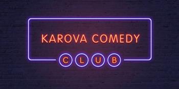 Karova Comedy Club