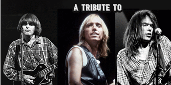 Tribute to Creedence / Neil Young / Tom Petty – LATE SHOW