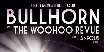BULLHORN 'The Raging Bull' Tour