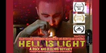Hell Is Light - Byron Bay Screening