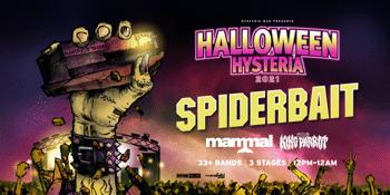 Halloween Hysteria 2021