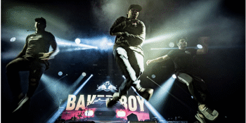 Baker Boy (All Ages Matinee - Alcohol free)