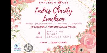 Burleigh Bears Ladies Charity Luncheon