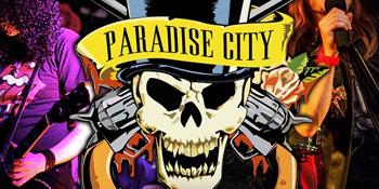 The Guns 'N' Roses Show - Paradise City