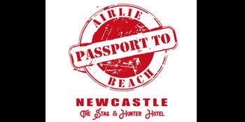 Passport To Airlie Heat 2