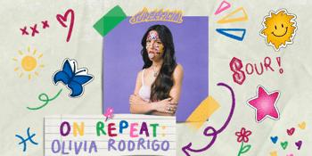 On Repeat: Olivia Rodrigo Night