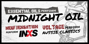 Classic Sets: Aussie Rock Tribute