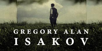 Gregory Alan Isakov
