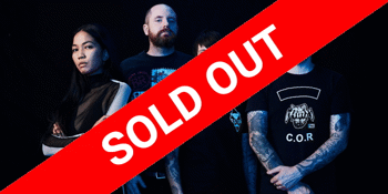 HIGH TENSION - SOLD OUT