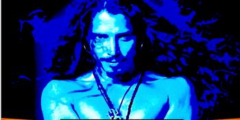 Outshined - Chris Cornell + Soundgarden Memorial 90's Tribute Show