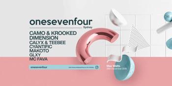 onesevenfour ___ Sydney