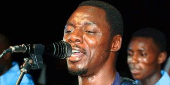 Alick Macheso & Ochersta Mberikwazvo Band supported by Jah Signal