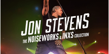 Jon Stevens – The Noiseworks & INXS Collection