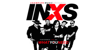 What You Need - INXS Tribute