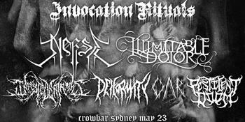 Invocation Rituals