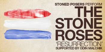 Classic Sets: The Stone Roses