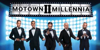 Motown II Millennia Spectacular