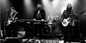 The Murphy Brothers 'Fall On Me' Album Launch