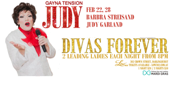 Divas Forever- Judy & Barbara Show 2