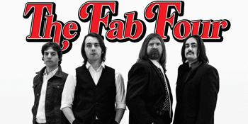 CANCELLED - The Fab Four – The Australian Beatles Show