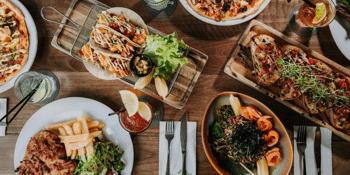 Eatons Hill Hotel Takeaway Food Menu