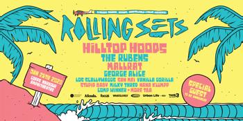 Rolling Sets 2020
