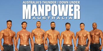 Manpower Australia - Girls Night Outback