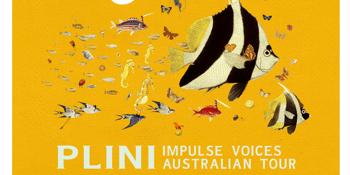 Plini - Impulse Voices Tour