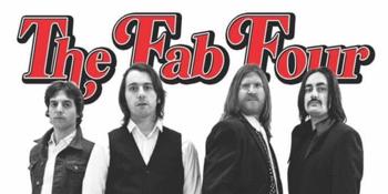 CANCELLED - Fab Four - The Australian Beatles show