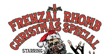 A FRENZAL RHOMB CHRISTMAS SPECIAL