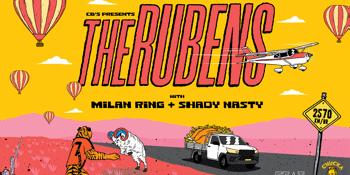 The Rubens - Chucka Buckas