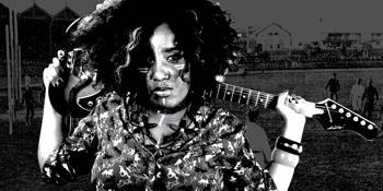 Grace Barbé Afro-Kreol | 'Mardilo' Single Launch