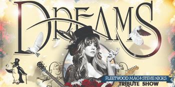 Dreams - Fleetwood Mac Tribute