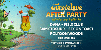 Jungle Love After Party