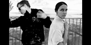 Mess Esque feat. Mick Turner (Dirty3) and Helen Franzmann (McKisko)