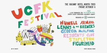 Westend Presents: UCFK Festival