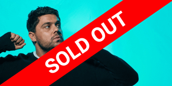 Dan Sultan *SOLD OUT*