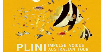 PLINI – Impulse Voices Tour Late Show