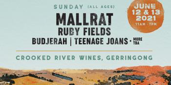 MALLRAT- Winter Wine Festival - Sun 13th June