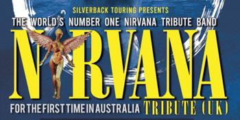 Nirvana Tribute (UK)