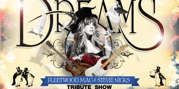 Dreams - Fleetwood Mac & Stevie Nicks Tribute