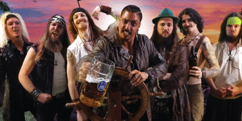 Lagerstein's 'Endless Rums' Tour