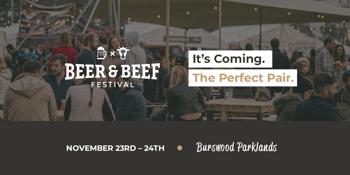 WA Beer & Beef Festival 2019
